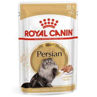 Adult Persian (в паштете) 85 гр 12 шт.