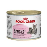 Babycat Instinctive 195 гр.