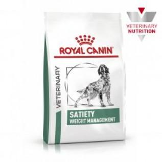 SATIETY WEIGHT MANAGEMENT SAT 30 CANINE 12 КГ