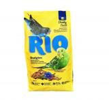 РИО Корм для волнистых попугайчиков Основной рацион 1 кг.