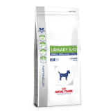 Urinary S/O Small Dog USD 20