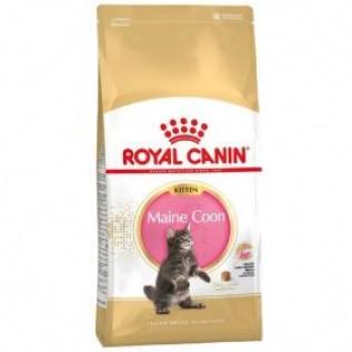 Сухой корм для котят породы Мейн-кун  2 кг