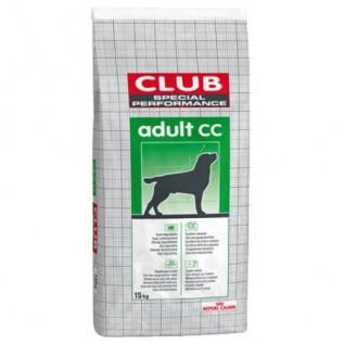 Сухой корм для собак Royal Canin CLUB CC 20 кг