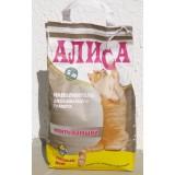 Наполнитель Алиса впитывающий 12,3 л для кошек