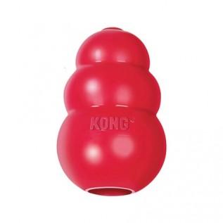 Kong игрушка для собак классик большая 12 см