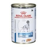 SENSITIVITY CONTROL CANINE DUCK & RICE ( КАНИН УТКА С РИСОМ) 420 ГР