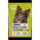Adult для взрослых собак, с курицей 14 кг