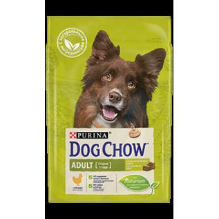 Adult для взрослых собак, с ягненком 14 кг