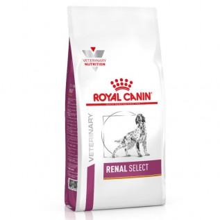 RENAL CANINE SELECT (РЕНАЛ КАНИН СЕЛЕКТ) 2 кг