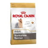Корм для собак породы Йоркширский терьер