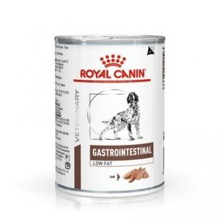 GASTROINTESTINAL LOW FAT CANINE (ГАСТРОИНТЕСТИНАЛ ЛОУ ФЭТ КАНИН) 410 ГР