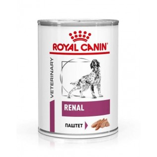 RENAL CANINE (РЕНАЛ КАНИН) 410 ГР