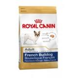 Корм для собак породы Французский бульдог