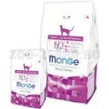 Корм Monge Cat для взрослых кошек