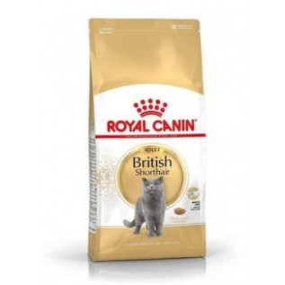 Сухой корм для кошек британской короткошерстной породы 4 кг