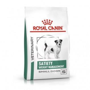 SATIETY SMALL DOG CANINE (САТАЕТИ СМОЛ ДОГ КАНИН) 500 ГР