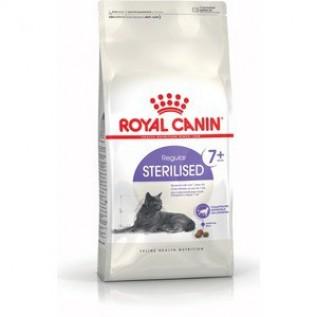 Sterilised 7+  3.5 кг