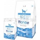 Корм Monge Cat Urinary для кошек профилактика МКБ